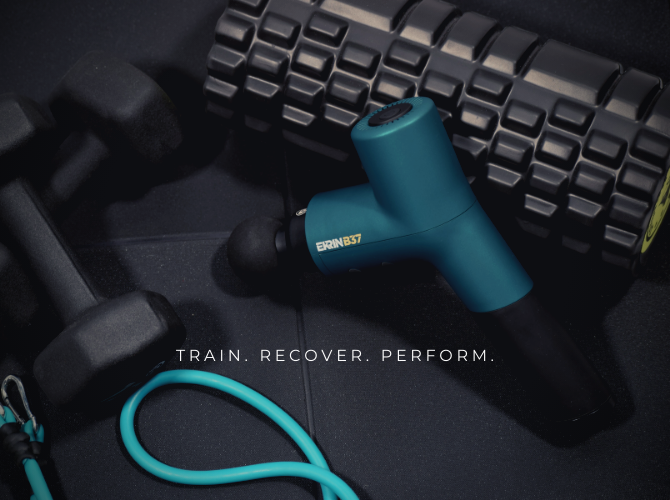 Improve sports performance with deep tissue athlete massage from the Ekrin B37