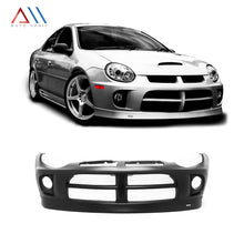 Load image into Gallery viewer, Defensa delantera con rejillas Aluminio Neon SRT-4 2000-2005