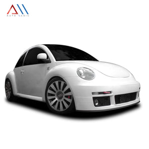 Defensa delantera con rejilla Beetle RS  1998-2006