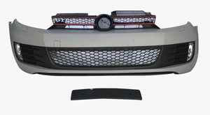DEFENSA DELANTERA PARA GOLF 6 -- GTI 2009 /2010