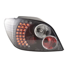 Load image into Gallery viewer, Calaveras negras led Peugeot 307 1998-2007