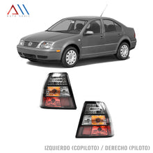 Load image into Gallery viewer, Calaveras leds Humo Jetta A4 1999-2006