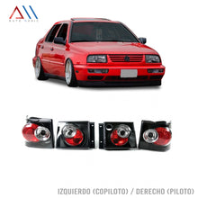 Load image into Gallery viewer, Calaveras Jetta A3 1993-1999