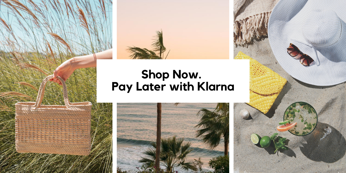 Shop Now Pay Later with Klarna - Shop Bay Sky Accessories