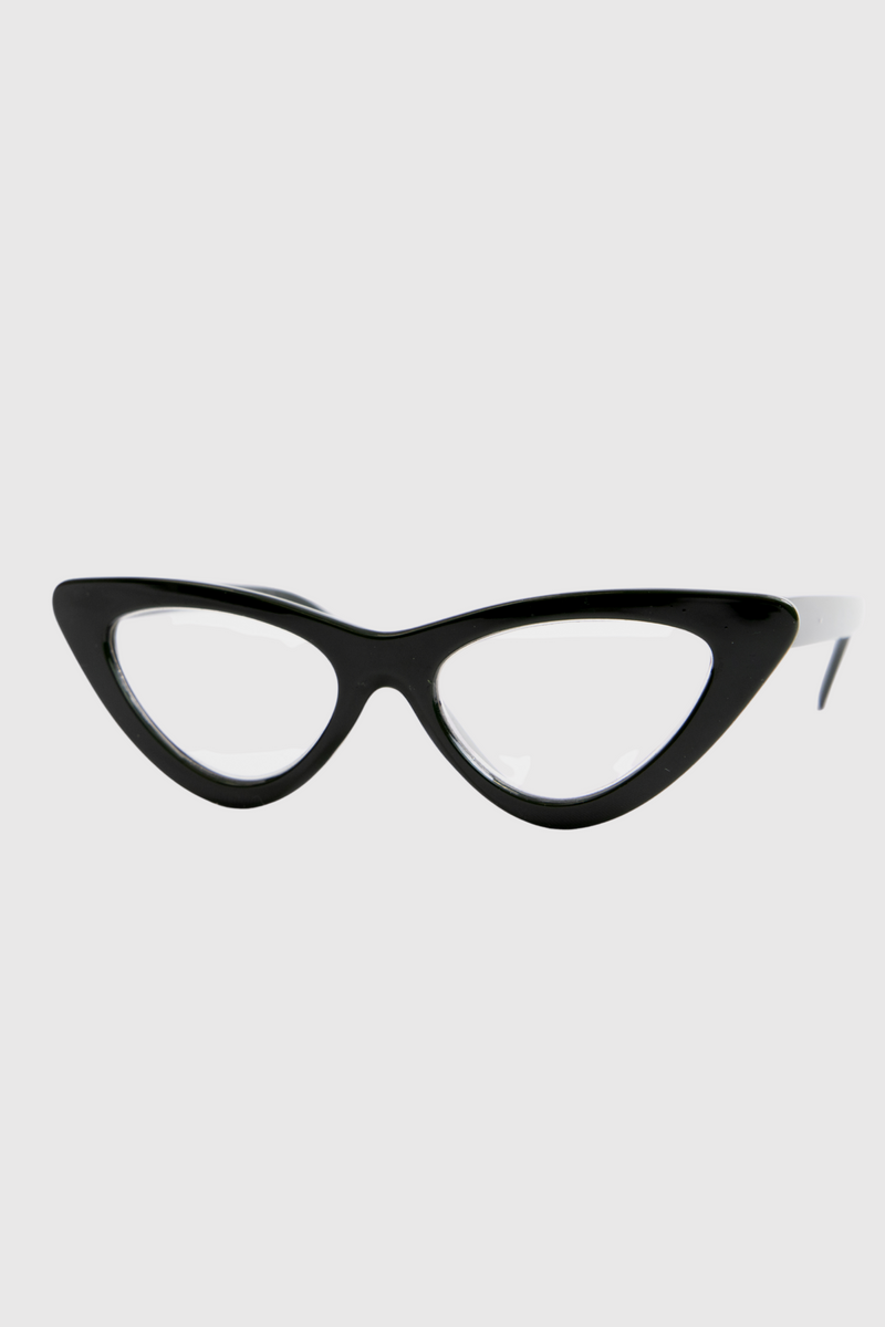 Cat Eye Readers (BSR1001)-READERS-BaySky