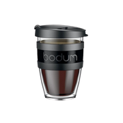 Bodum Joycup Travel Mug Black
