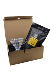 V60 Coffee Gift Box