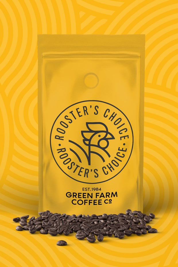 Rooster's Choice Coffee Subscription