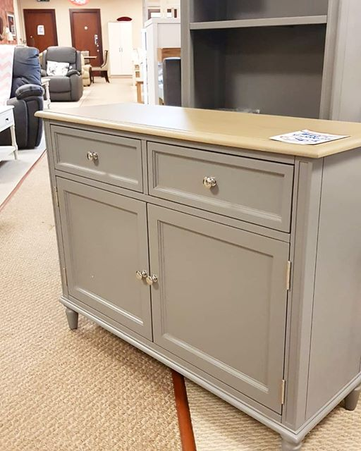 Our Marcy Sideboard