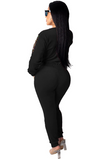 Women Jumpsuits | Plus Size XXL