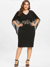 Women Dresses⎟Plus Size
