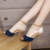 Women's High Heels⎟Collection
