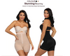 Booty Lift Pulling High Waist  Shapers