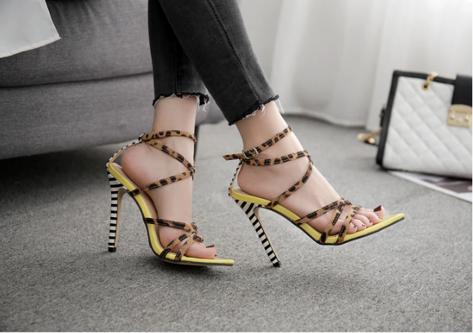 Women Thin High Heels