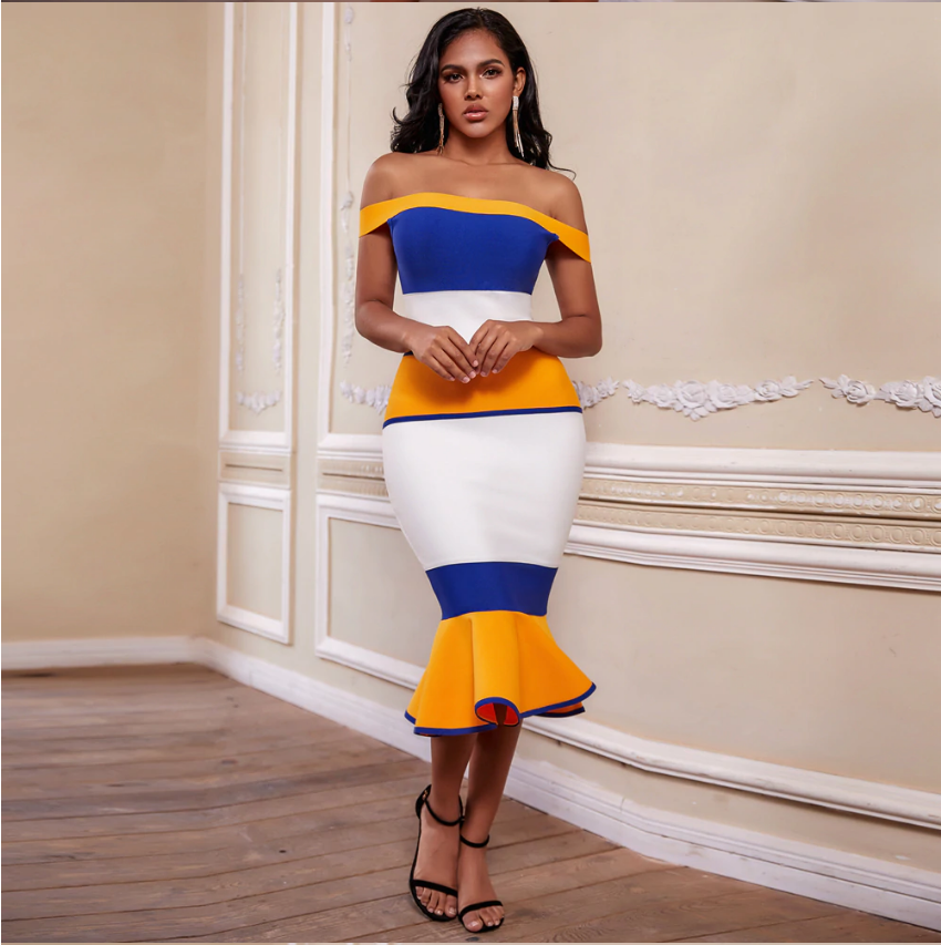 Quality Bandage Dresses⎟Krystel's Boutique