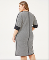 Plus Size Women Dresses⎟5XL Casual Clothing