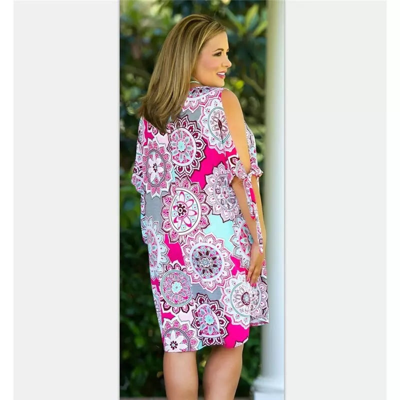Women's Dresses⎟Plus Size 6XL