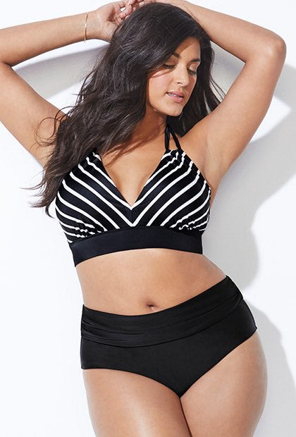 Women's Swimwear⎟Plus Size
