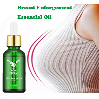 Breast Oil Firming Enhancement