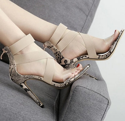 Women High Heel Shoes⎟Krystel's Boutique