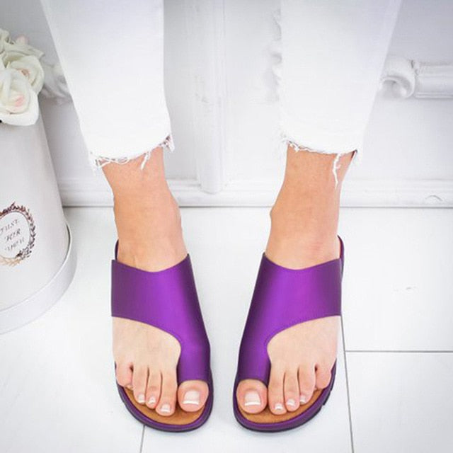 Women Sandals - Krystel's Boutique