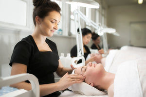 Beauty Therapy Studies Diploma Level 3