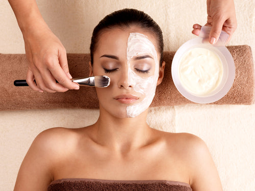 Beauty Therapy Level 2 & 3 Combined Course