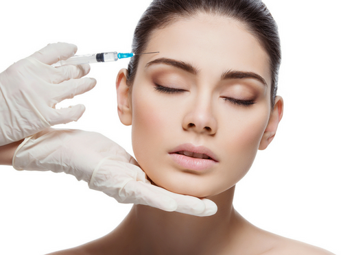 Injectables for Aesthetic Medicine (Coming Soon)