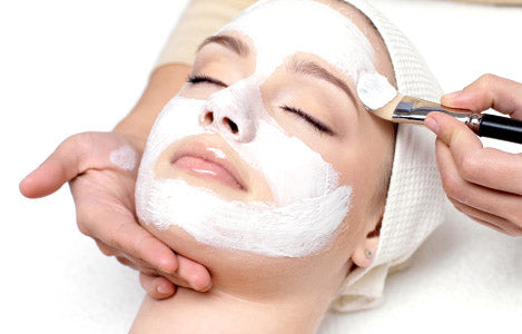 Facial Massage and Skincare Award Level 2