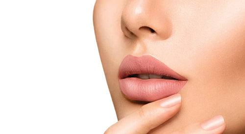 Dermal Filler for Lips