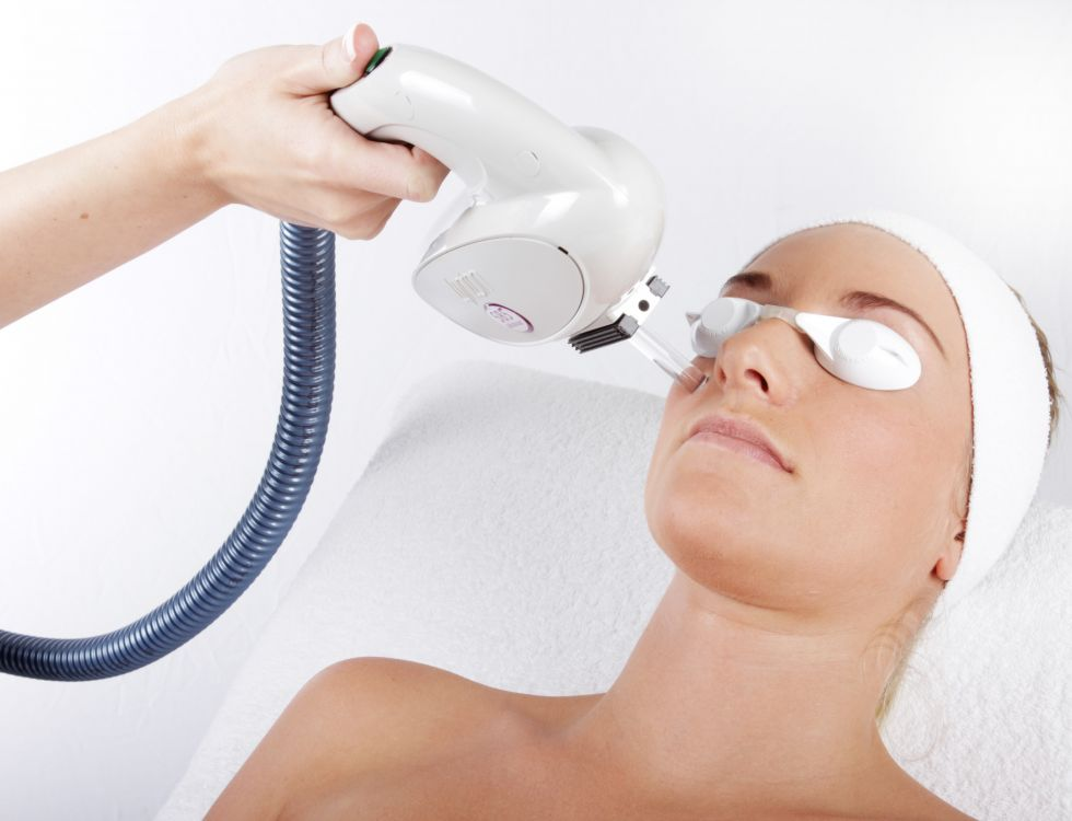 Laser & Intense Pulsed Light Treatments Certificate Level 4