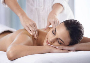 Massage Diploma Level 3