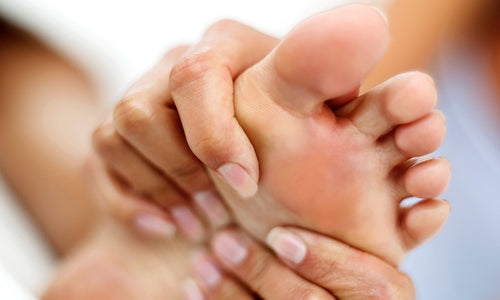 Reflexology Diploma Level 3