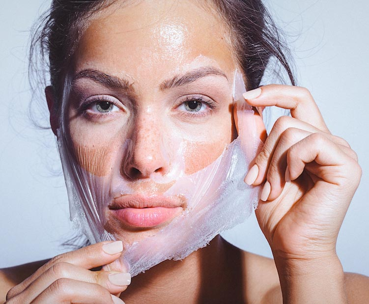 Skin Peeling Certificate Level 4