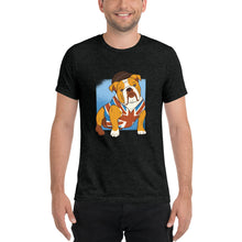 Laden Sie das Bild in den Galerie-Viewer, Kurzärmeliges T-Shirt