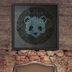 Black Diamond Bear