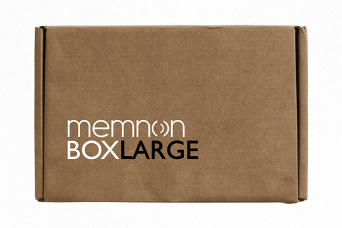 MemnonBOX Large (Data & Optical Media, up to 100 items)