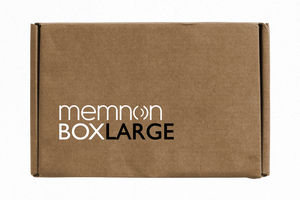 MemnonBOX Large (Photos, up to 250 packs)
