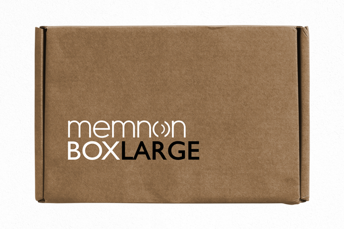 MemnonBOX Large (Film, up to 50 films)