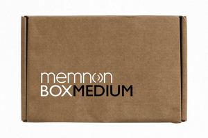 MemnonBOX Medium (SD Video, up to 50 tapes)