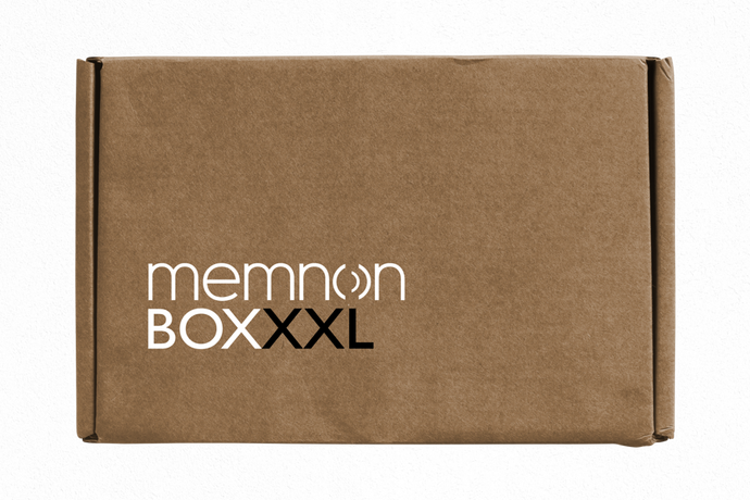 MemnonBOX XXL (Special Format, up to 100 tapes)