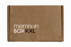 MemnonBOX XXL (Photos, up to 500 packs)