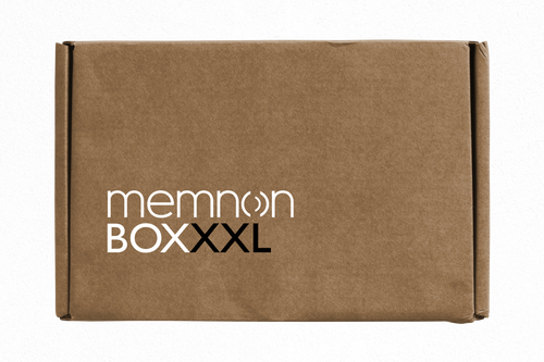 MemnonBOX XXL (Data & Optical Media, up to 500 items)