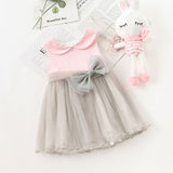 Baby Toddler Girl Limited Edition Lovely As Ever Dress