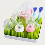Baby Bottle & Food Warmer with Drying Rack