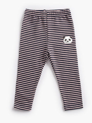 Baby Toddler Striped Cotton Pants