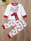 Kids Sleepwear Set