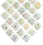 Infant & Toddler Cotton Saliva Burp Spilled Food Cloth Pack of 6