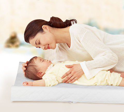 Multi-Purpose Sleeping and Changing Pad