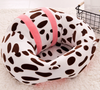 Non-bulky Non-Slippery Portable Baby Infant Sit Me up Sitting Seat Sofa